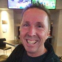 Steve Emerton
