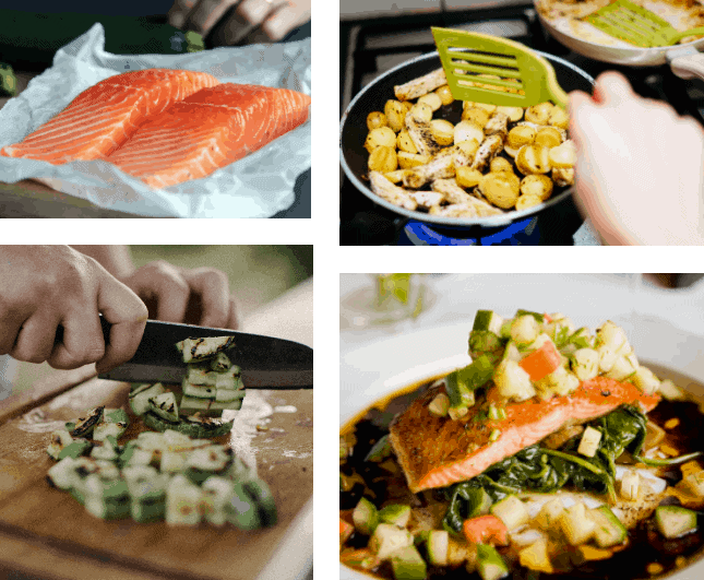 How to enjoy a better food lifestyle and save $200 per month.