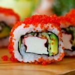 Group logo of Sushi Samurai